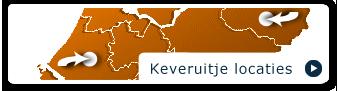 Kever Rally locatie Markelo en Bodegraven