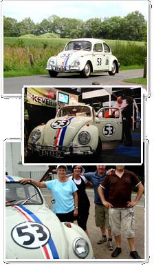 Herbie huren