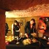 Bedrijfsuitje in de grotten van Maastricht en Valkenburg